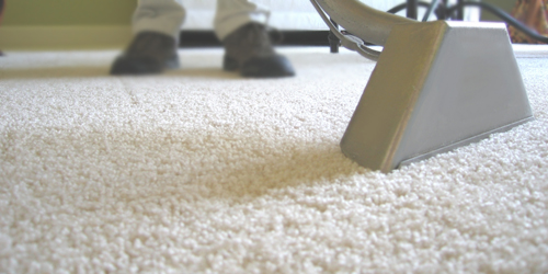 Carpet Cleaners Canary Wharf E14
